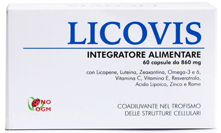 integratore prostata con lycopene benefits