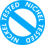 Nickel tested, each of our dietary supplement product is nickel tested